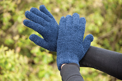 Harlequin Chenille Magic Gloves