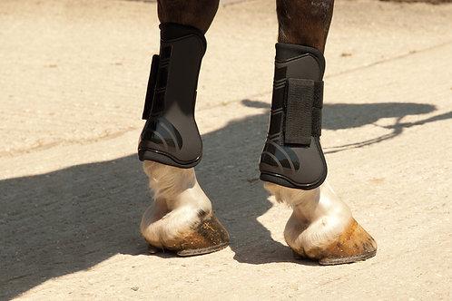 Rhinegold Tendon & Fetlock Boots (FULL SIZE)