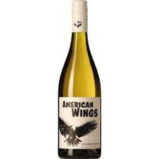 American Wings - Chardonnay