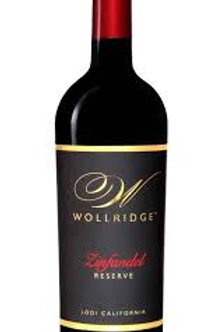 Wollridge - Zinfandel