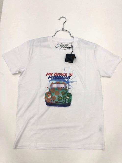 shirt F**K