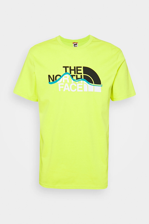 shirt the north face