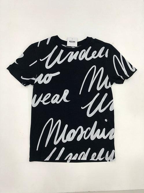 t shirt moschino