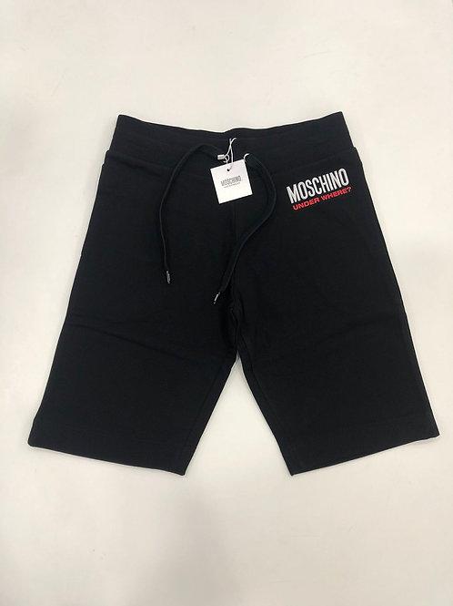 pantaloncino moschino