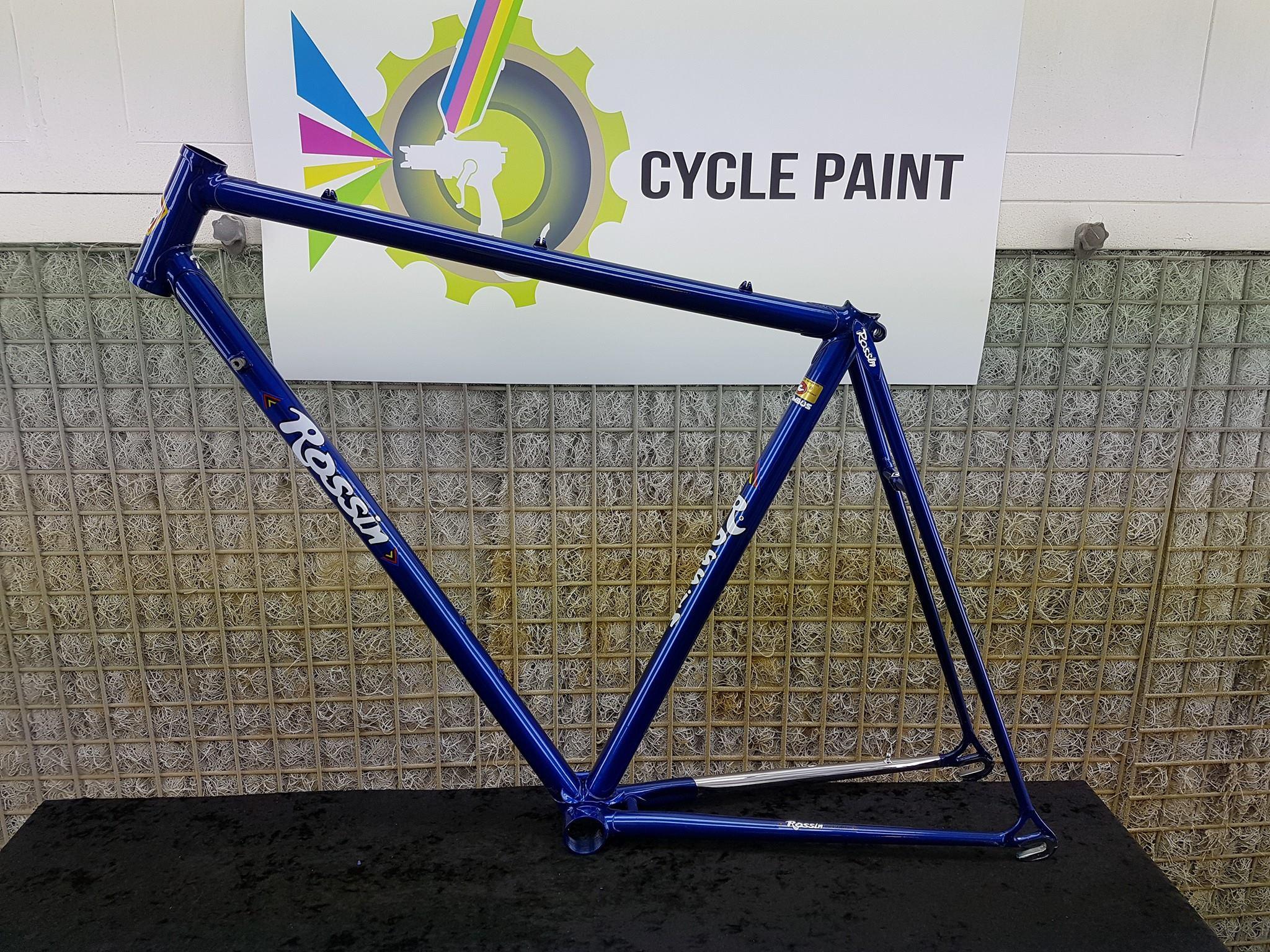 Rossi frame