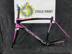 ridley pink custom