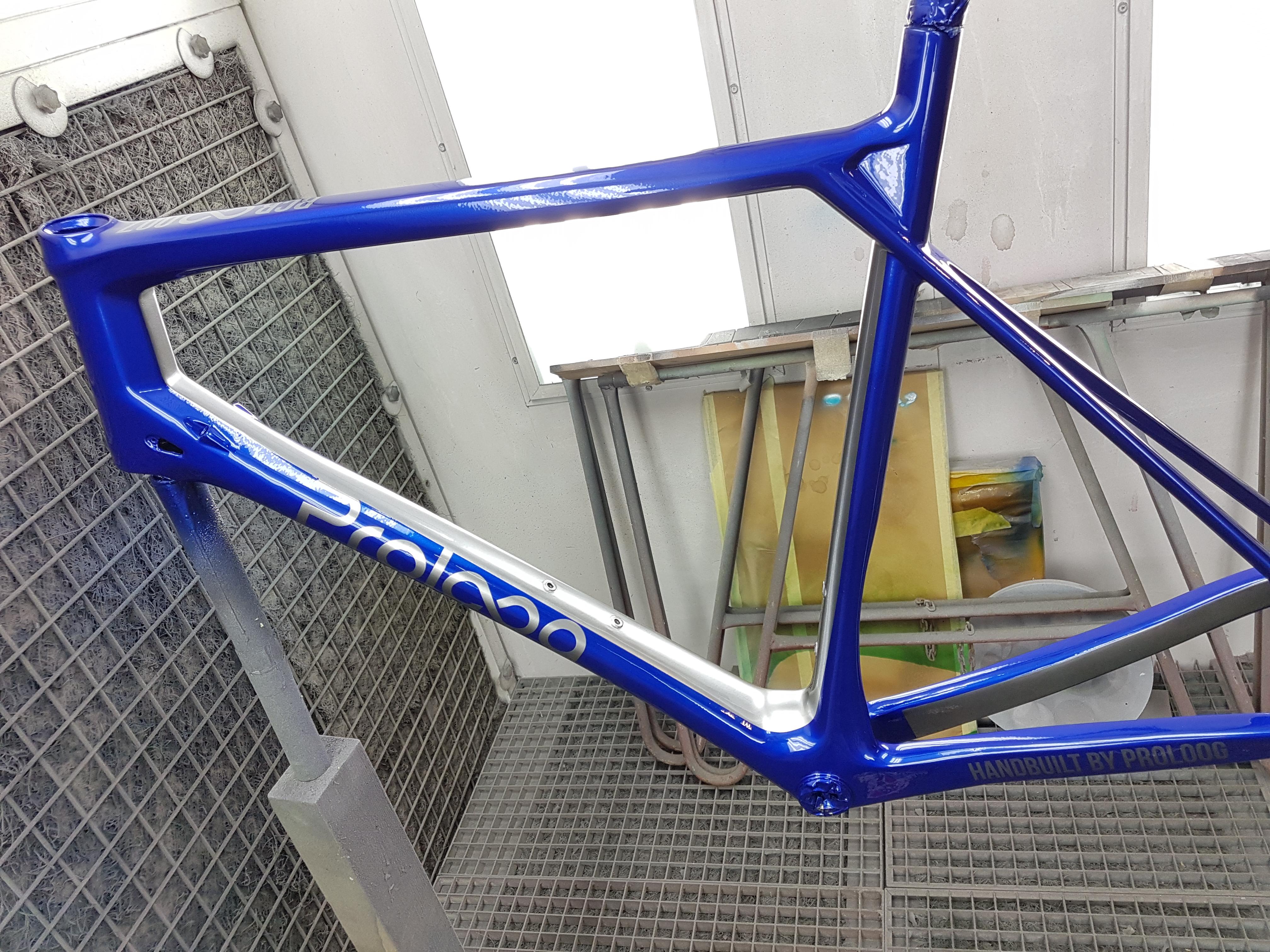 chroom effect frame