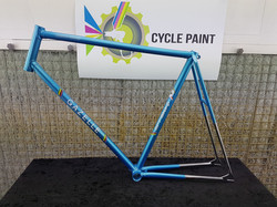 Gazelle frame