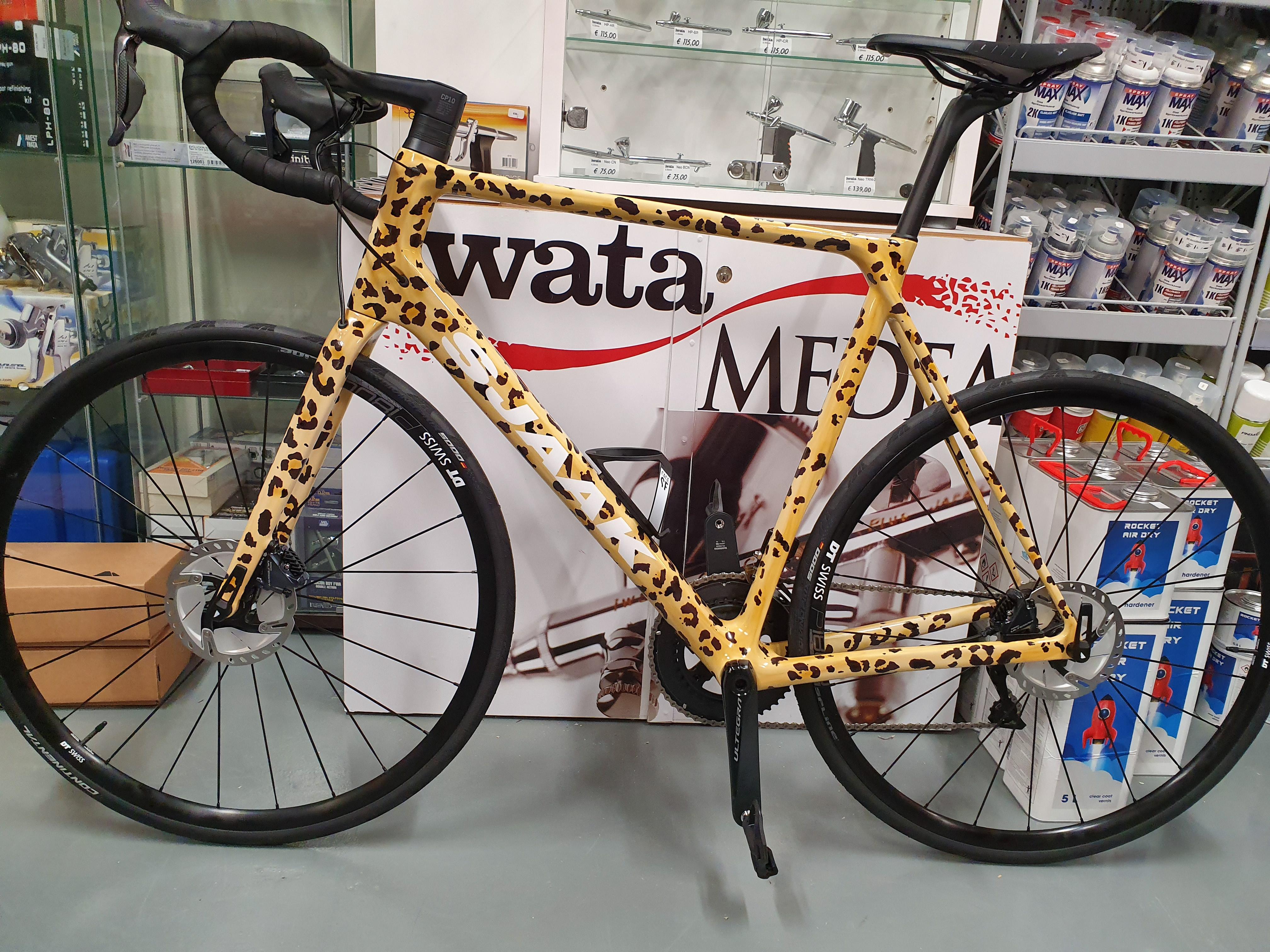 Panter bike 2