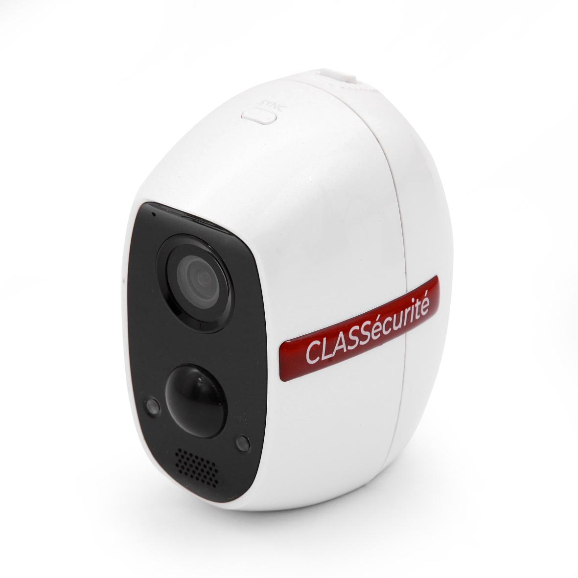 ClassCam Wifi-C3A