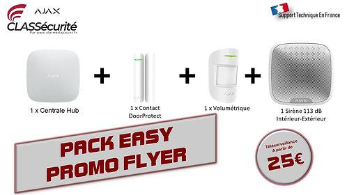 PACK EASY FLYER PROMO