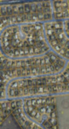 Cadastral database model with rigorous spatial precision utilising GeoCadastre technology