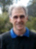 Michael Elfick, Registered Land Surveyor - Geodata Australia Pty. Ltd.