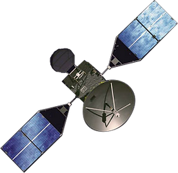 Satellite image-capturing for mapping of Earth's surface
