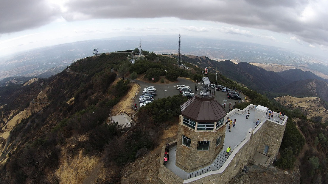 Mount Diablo Summit - Geodata Australia, Cadastral Database Surveyors