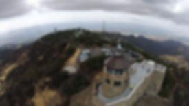 Mount Diablo Summit - Geodata Australia, Cadastral Database Surveyors