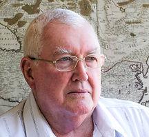 Roger Lee, Principle of Geodata Australia Pty. Ltd. - Cadastral Consultant & DCDB Specialist