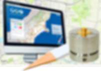 History of Geodata Australia, GeoCadastre & GeoSurvey