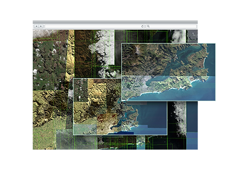 DCDB ePlan conversion & cadastral survey data integration for GIS mapping