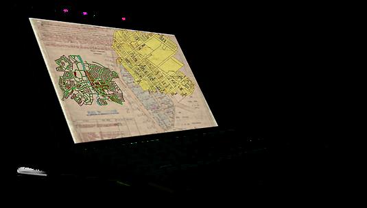 Migrating land survey data using Geodata Australia technology, GeoCadastre to upgrade Local Government DCDB