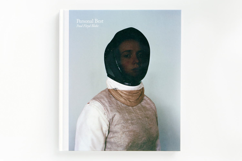 Paul Floyd Blake: Personal Best – cover