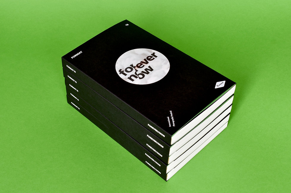 FORMAT19 international photography festival FOREVER NOW