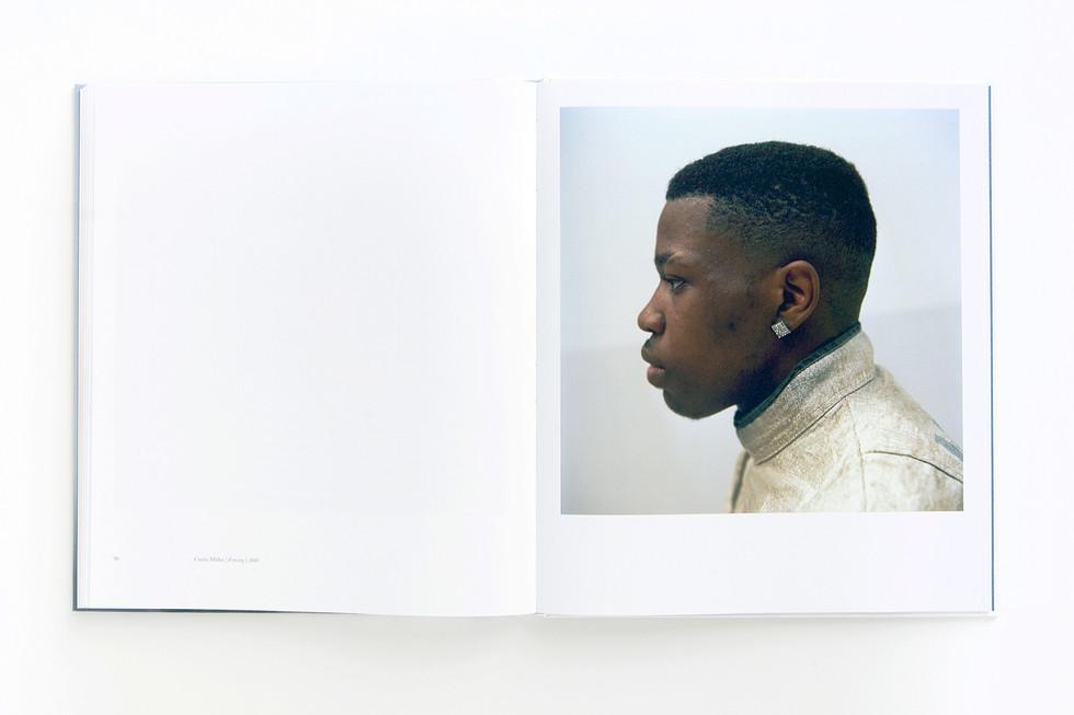 Paul Floyd Blake: Personal Best – p.90