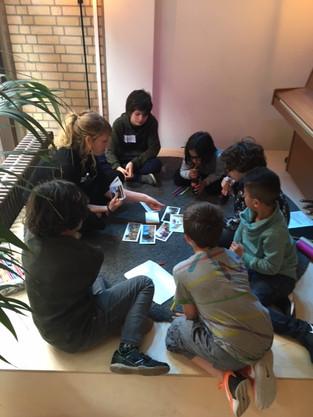 Liyana speelworkshop