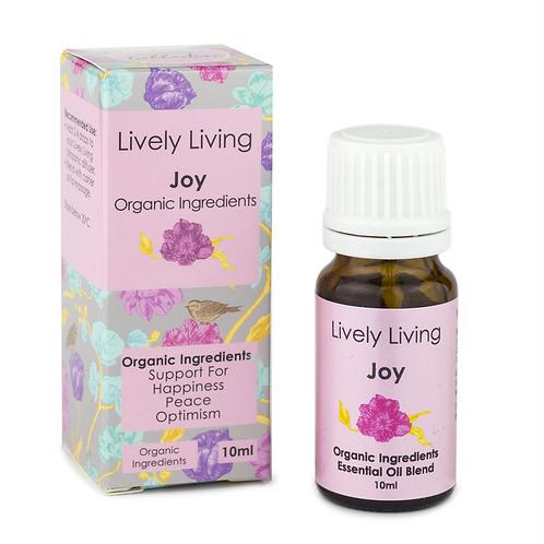 Joy Organic