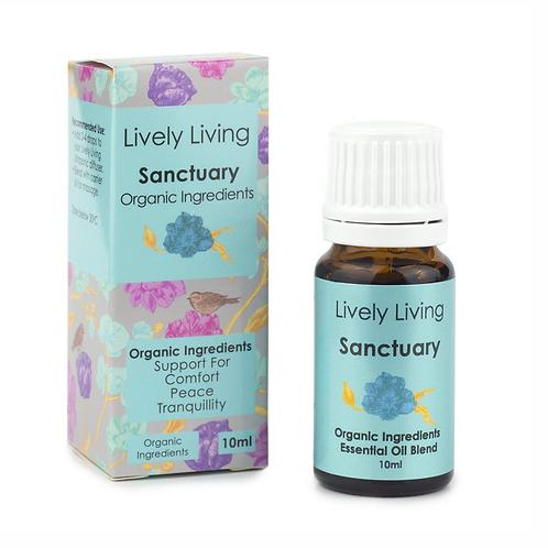 Sanctuary Organic