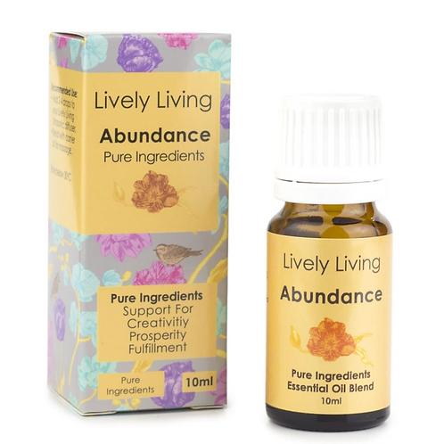 Abundance Organic