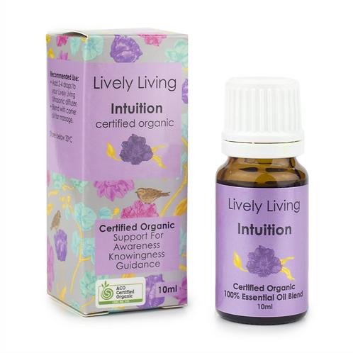 Intuition Organic