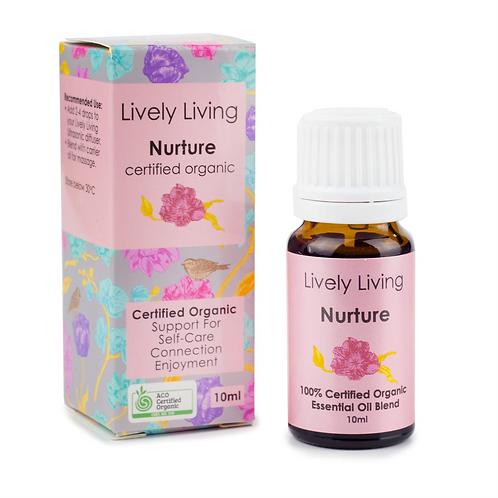 Nurture Organic