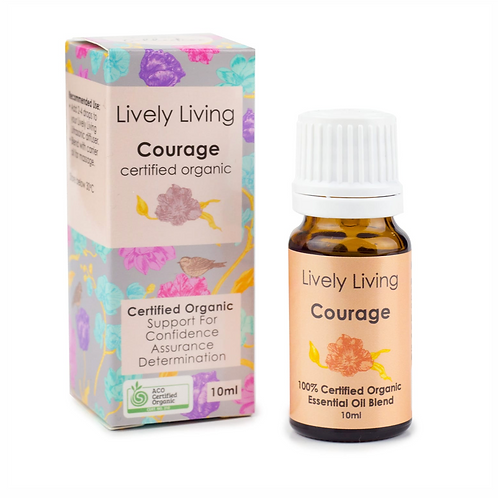 Courage Organic