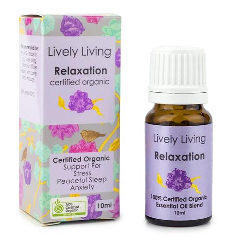 Relaxation Organic