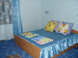 Гостевой дом Магнолия. Семейный отдых в Крыму