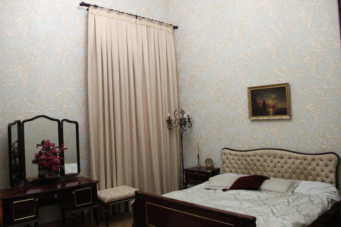 3х комнатная квартира в Феодосии
