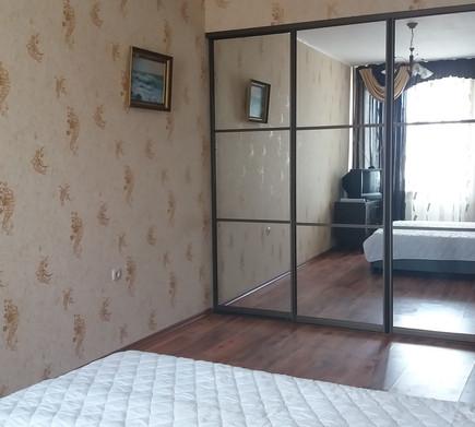 Квартира в Феодосии. Аренда