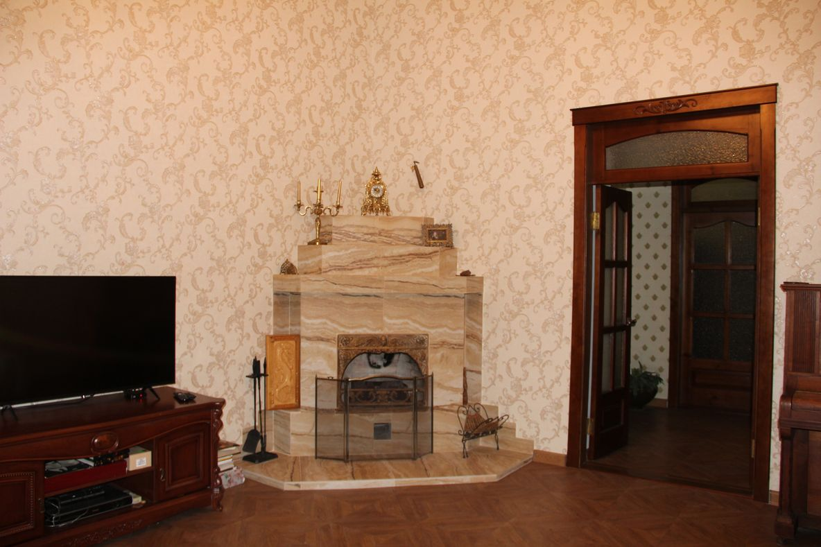 3х комнатная квартира 100кв.м