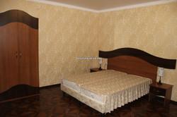 Отель Три сосны Феодосия