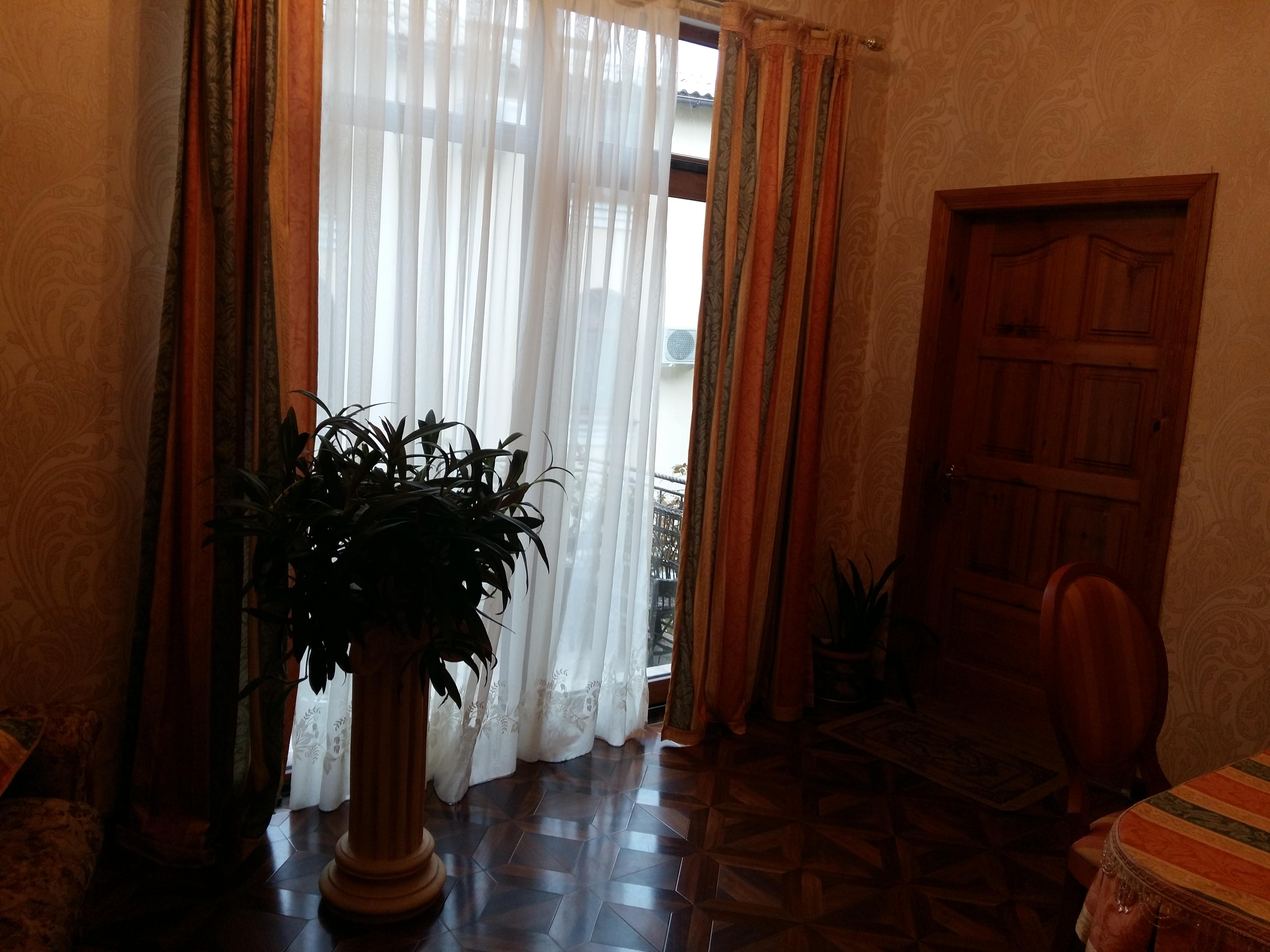 3х комнатная квартира Феодосия
