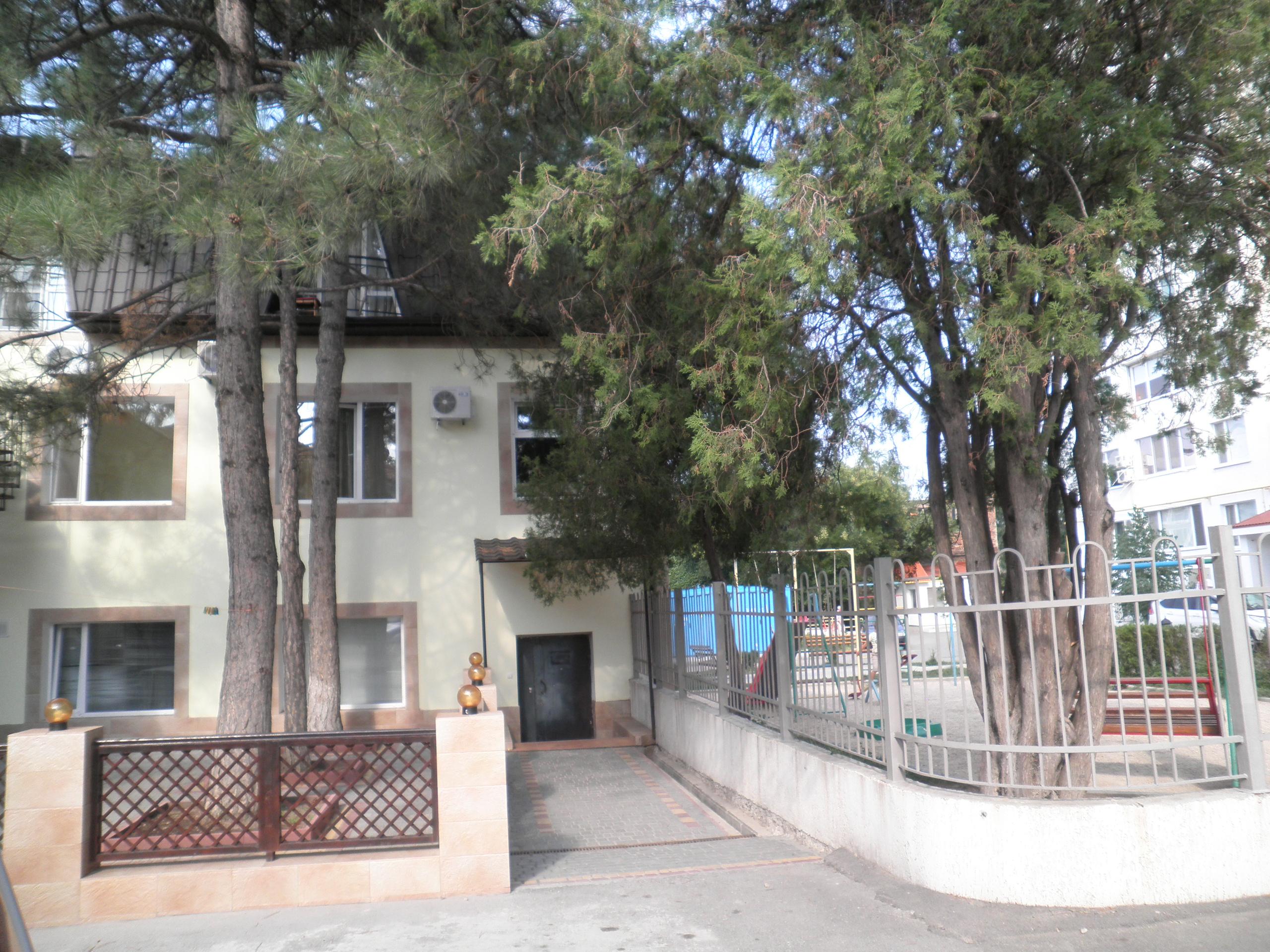 Мини отель Три сосны Феодосия Крым