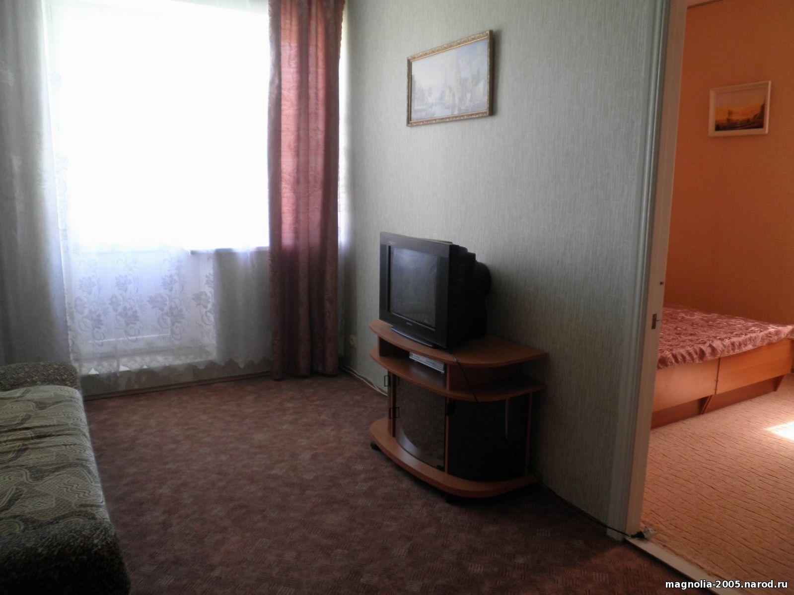 Гостевой дом Магнолия Крым