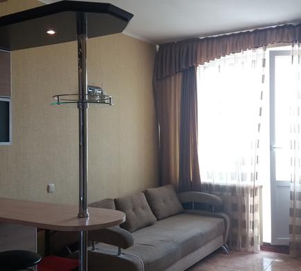 Квартира на Боевой. Жилье в Крыму