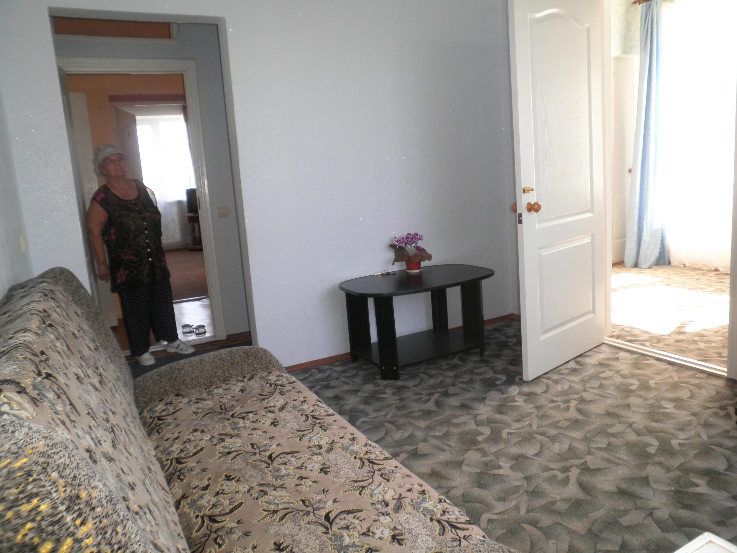 Мини отель Магнолия