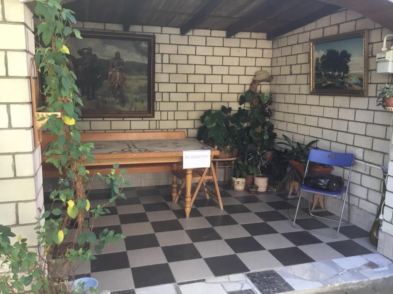 Гостевой дом Домашний очаг. Феодосия