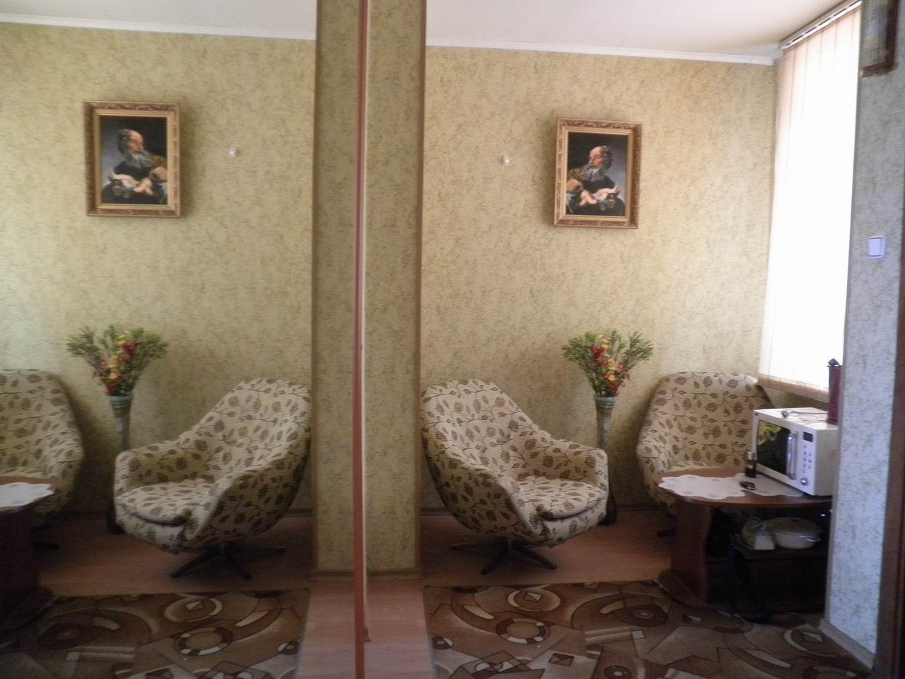 Мини отель У Моря