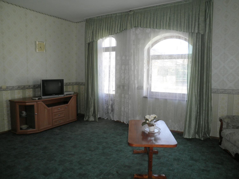 2х комнатный с камином