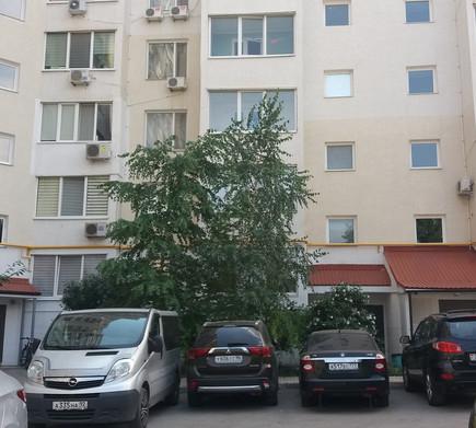 Квартира на Боевой. Феодосия