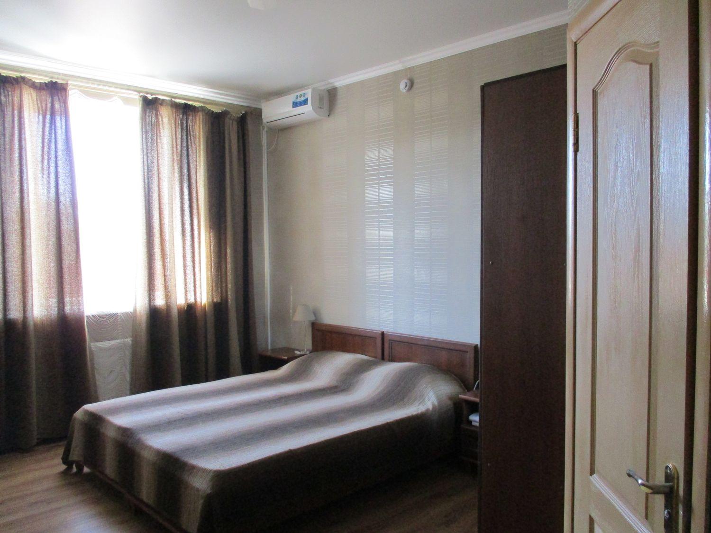 """Отель """"Три сосны"""" Феодосия"""